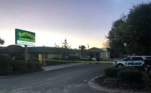 Derriere's Gentlemen's Club Shooting in Myrtle Beach, SC Leaves One Man Injured.
