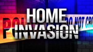 Bradford Apartments, Tulsa, OK, Home Invasion Leaves One Man Injured.