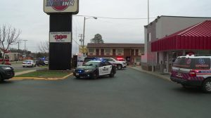 Richmond, VA Motel Shooting Leaves One Man Fatally Injured.