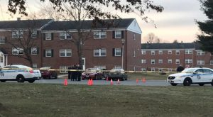 David Leroy King Jr. Fatally Injured in Essex, MD Apartment Complex Shooting.