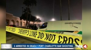 Over the Bridge Bar and Grill Shooting in Port Charlotte, FL Leaves One Person Dead.