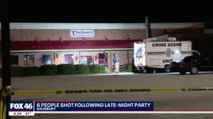Ryan Williams, Juwan Funderburk, Darryel Georn Bethune Jr., Devin Norman, Jordan Treon Sarrisaw, Devonate Bailey Identified as Victims in Salisbury Restaurant Shooting.