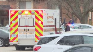 Hickory Village Apartments Shooting in Mishawaka, IN Leaves One Woman Injured.
