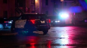 Elm Ridge Apartments Shooting in Austin, TX Leaves One Woman Injured.