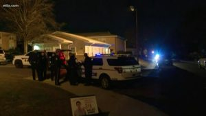 Willow Run Apartments Shooting in Columbia, SC Leaves One Man Injured.