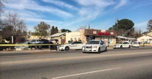 Tracy Scott Elliott Fatally injured in Bakersfield, CA Smoke Shop Parking Lot Stabbing.
