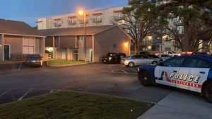Samuel Reynolds Fatally Injured in Arlington, TX Apartment Complex Shooting.