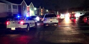 Audubon Village Apartments Shooting, Henrico, VA, Leaves One Man in Critical Condition.