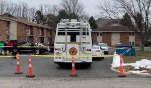 Corby Homes Apartment Shooting, South Bend, IN, Leaves One Woman Fatally Injured.