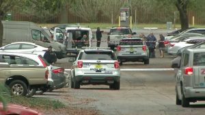 Lakeside Apartments Shooting, Jacksonville, FL, Leaves One Man Fatally Injured.