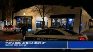 Whiskey Dix Saloon Bar Shooting, Murfreesboro, TN, Leaves One Man Injured.