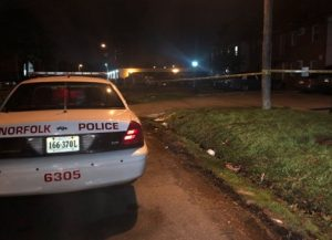 Milton Washington Jr. and a Teen Boy Fatally Injured in Norfolk, VA Apartment Complex Shooting.