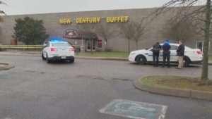 Antioch, TN Restaurant Robbery and Shooting Leaves One Man Injured.