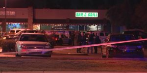 O'Kelley's Sports Bar Shooting, Mesa, AZ, Leaves One Man Dead, Another Man Injured.