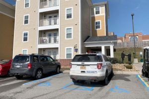 Eric J. Smith Fatally Injured in West Virginia University Student Housing Apartment Complex Shooting.