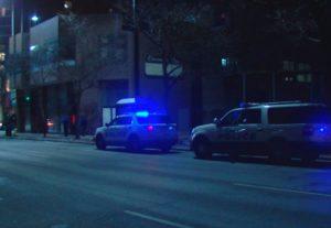 Level Nightclub Shooting in Cincinnati, OH Leaves One Woman Injured.
