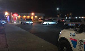 Leon Fulton Injured in Columbus, OH Bar Shooting.