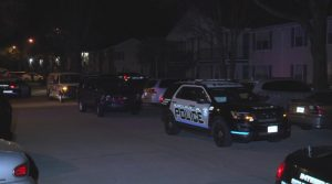 Promenade Apartments Shooting, Ocala, FL, Leaves One Person Injured.