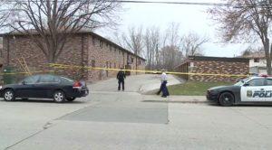 Western Adobe Apartments Shooting, Green Bay, WI, Leaves One Man Injured.
