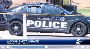 London Square Village Apartments Shooting, Oklahoma City, OK, Leaves Woman Injured.