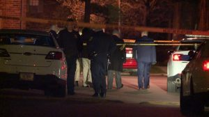 Indianapolis, IN Apartment Complex Shooting Leaves One Teen Fatally Injured, Two Other People Injured.