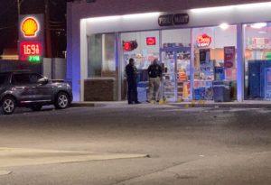Daryl Eugene Cross Fatally Injured in Birmingham, AL Gas Station Shooting.