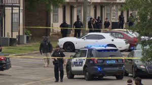 Quanderius Amison Fatally Injured in Birmingham, AL Apartment Complex Shooting.