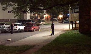 Jefferson City, MO Apartment Complex Shooting Leaves One Man Injured.