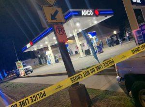 Darius K. Van Fatally Injured in St. Paul, MN Gas Station Shooting.