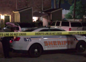 Houston, TX Apartment Home Invasion Shooting Claims Life of One Man.