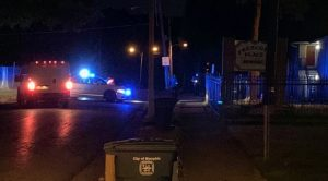 Prescott Place Apartments Shooting, Memphis, TN, Leaves One Man Injured.
