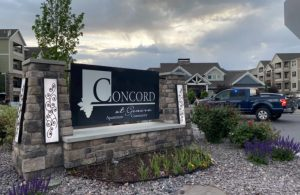 Concord at Geneva Apartments Home Invasion Shooting, Vineyard, UT, Claims Life of One Man.