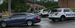 7-Year-Old Boy Tragically Losses Life in Cincinnati, OH Apartment Complex Shooting.