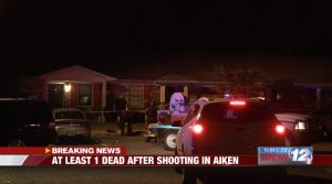 Eugene Simpkins of Augusta Fatally Injured in Aiken, SC Apartment Complex Drive-By Shooting.