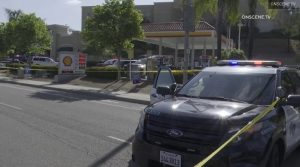 Vista, Ca Gas Station Shooting Leaves One Woman Seriously Injured.
