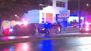 Everspring Inn Shooting, Seattle, WA, Leaves Woman Fatally Injured and Man Critically Wounded.
