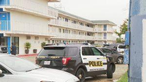 San Antonio, TX Motel Shooting Leaves One Man Fatally Injured.