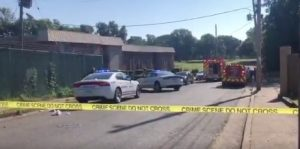 Memphis, TN Apartment Complex Shooting Leaves One Man Fatally Injured.