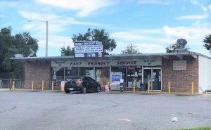 Leesburg, FL Convenience Store Shooting Injures Innocent Bystander.