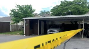 Forrest Oaks II Apartments Shooting, Murfreesboro, TN, Injures One Person.
