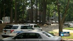 Rahim L. Martin-Byrd Fatally Injured in Charlotte, NC Apartment Complex Shooting.