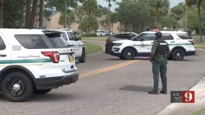 Woodhollow Apartments Shooting, Orlando, FL, Leaves Two People Injured.