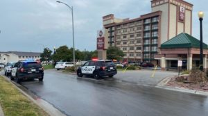Nicole Hatten, Michael Harbour Fatally Injured in Omaha, NE Motel Shooting.