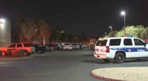 Crystal Pointe Apartments Shooting, Phoenix, AZ, Fatally Injured One Man.
