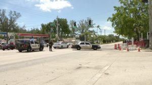 Miami Gardens, FL Gas Station Shooting Leaves One Man Fatally Injured.