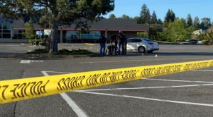 Renton, WA Parking Lot Shooting Claims One Life, Injures Two Others.