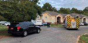 Laurel Pointe Apartments Shooting, Charlotte, NC Claims Life of Teen.