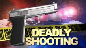 Peter Eugene Clayton Fatally Injured in Victorville, CA Apartment Complex Shooting.