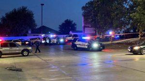 Miguel Caraval Jr. Fatally Injured in San Antonio, TX Parking Lot Shooting.