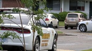 Southside Apartments Shooting, Latta, SC, Injures Mother and Child.